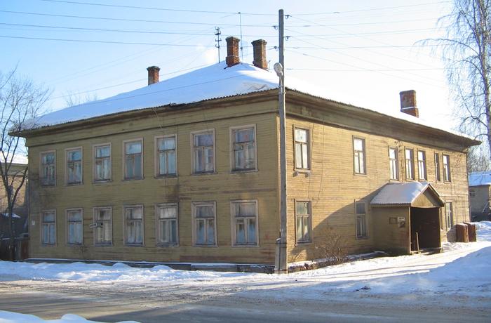 Десятки исторических домов нашлись в списке для сноса в Вологде