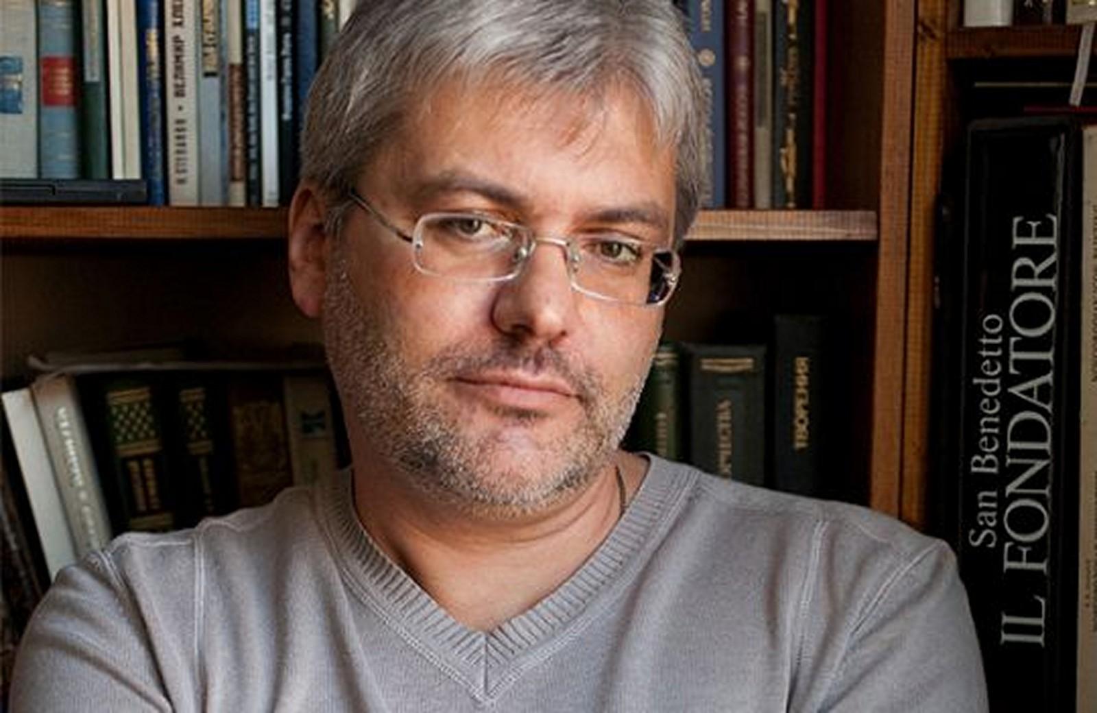 Писатель Евгений Водолазкин поддержал вологодскую библиотеку, оказавшуюся на грани закрытия