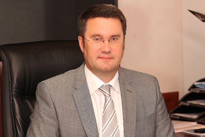 Заместителя главы Вологды Андрея Киселева сняли с должности