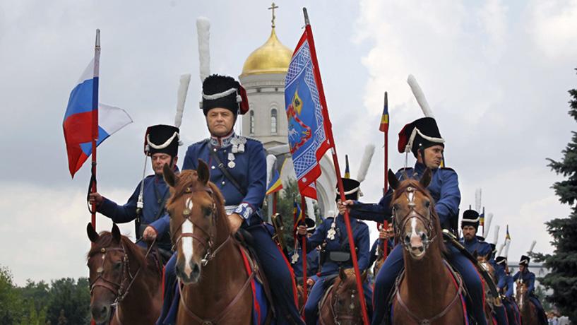 В Вологде к охране памятников архитектуры хотят привлечь казаков