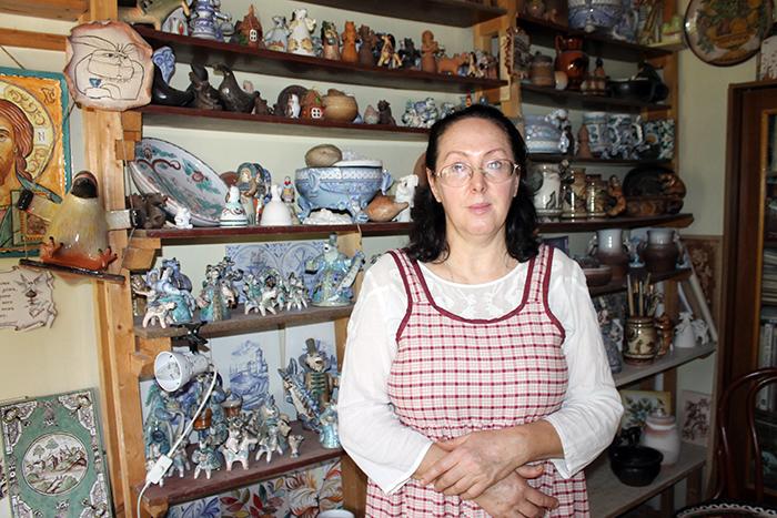 В Кирилловском районе из бывшего коровника сделали музей