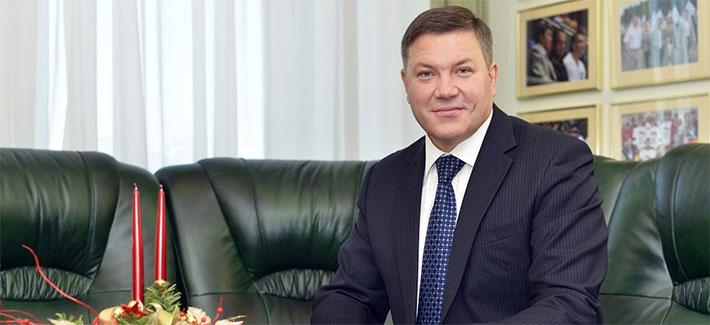 Золотые слова 2015: Цитаты из интервью с вологодским губернатором