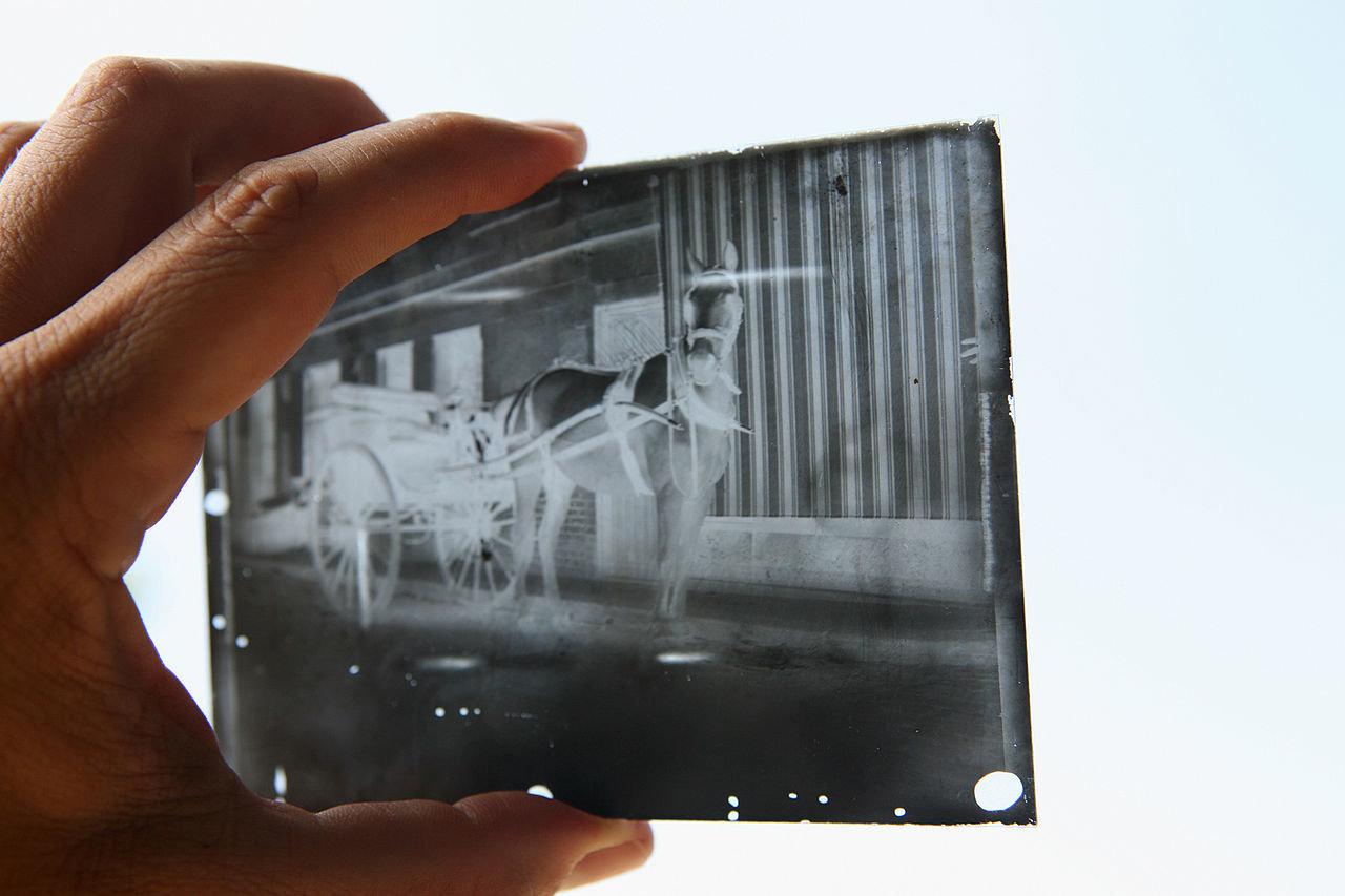 Школьники-краеведы выпустят альбом неизвестных фотографий Тотьмы начала ХХ века