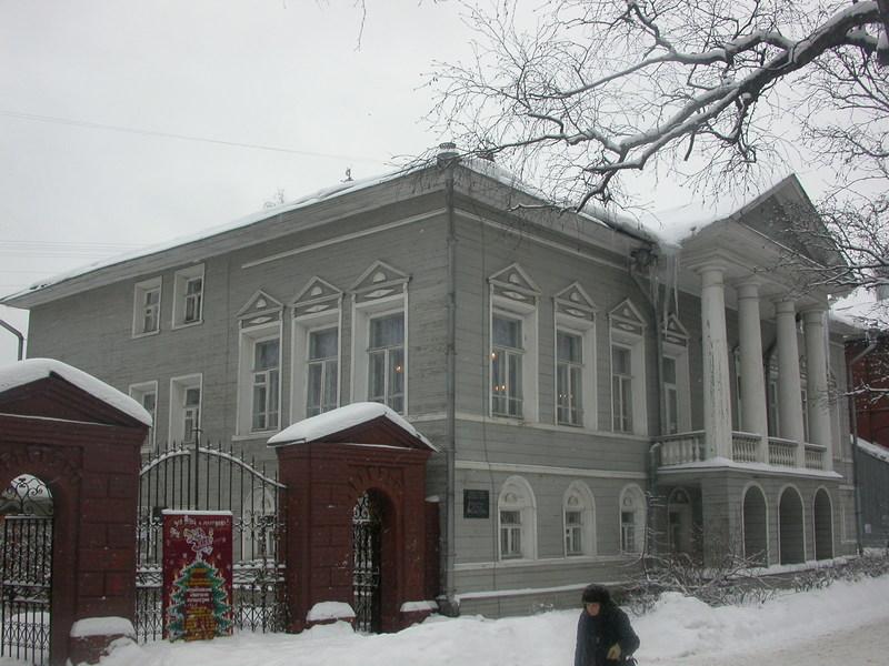 Детская библиотека  в Вологде открылась после переезда