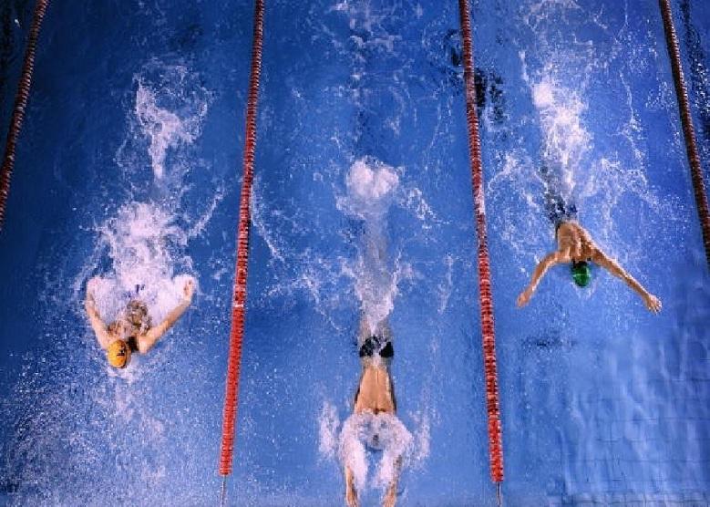Вологодские пловцы взяли золото на турнире в Мурманске