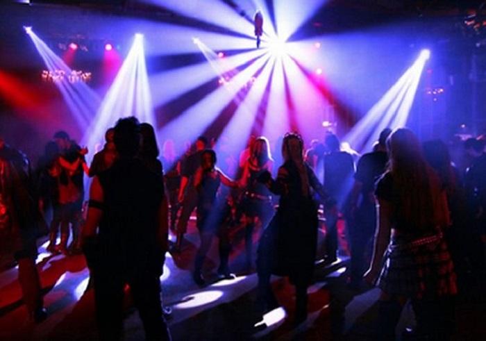 Ночные клуб вологда закрытый клуб в подмосковье