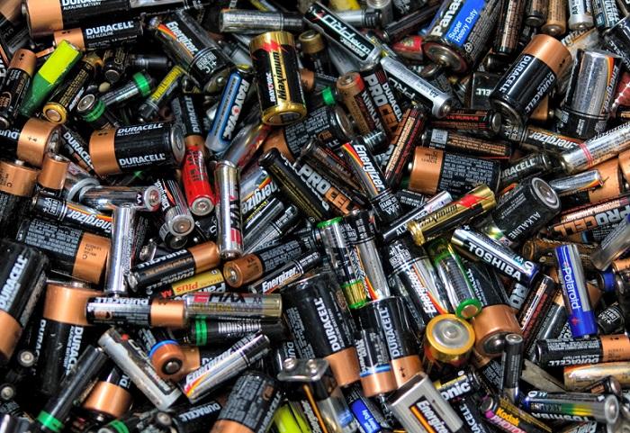 Экологию Вологодской области спасают от батареек
