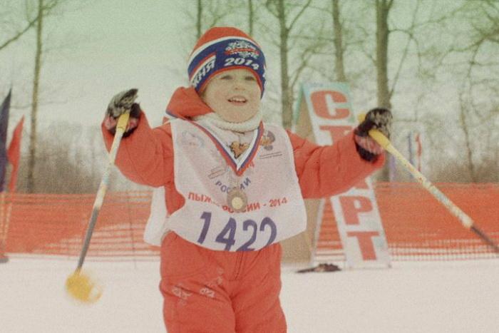 Вологодские музыканты сняли клип в поддержку олимпийской сборной