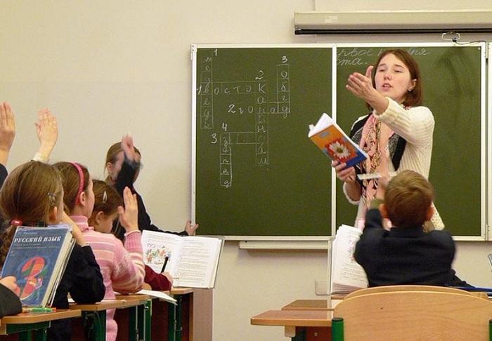 Зарплата вологодских педагогов сравнялась со средней по региону
