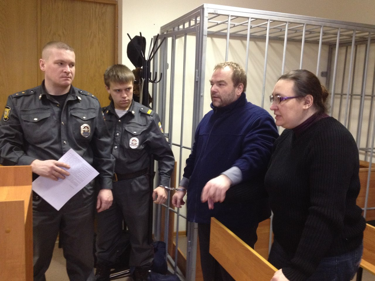 Врача, выдававшего в Вологде фиктивные справки об инвалидности, отправили в тюрьму