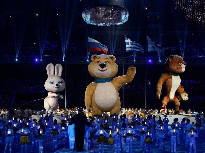 Итоги Олимпиады