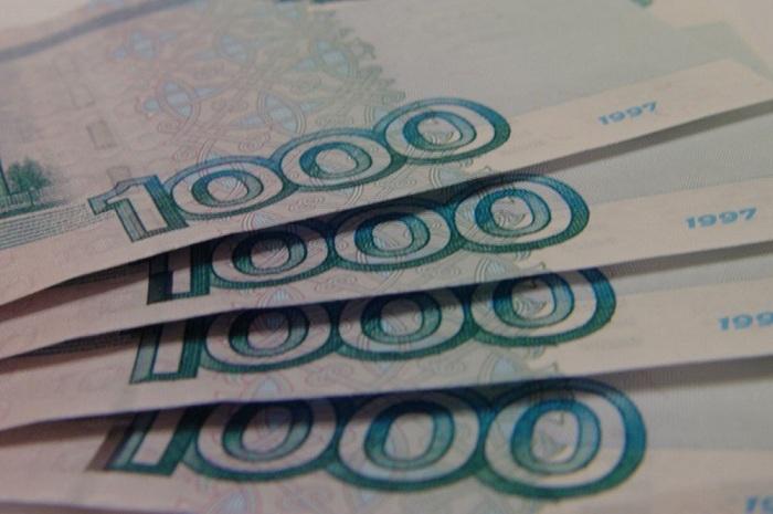 Задолженность по зарплате вологодских предприятий уменьшилась на 16 миллионов рублей