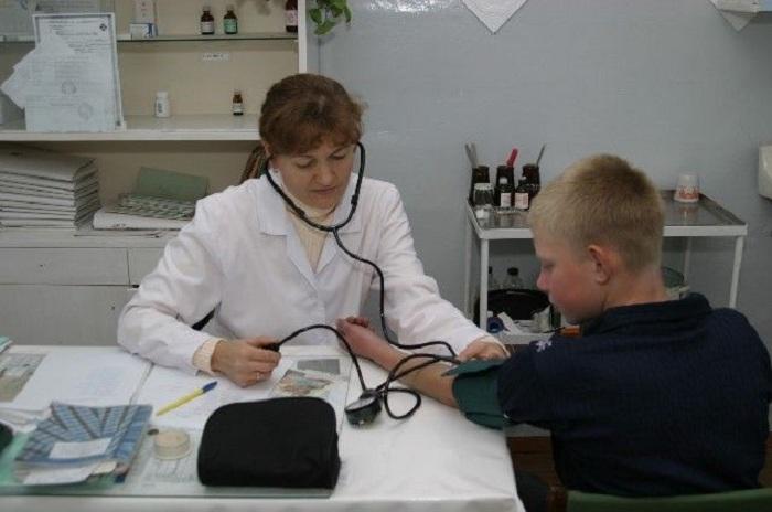 Медработников вологодских детсадов переводят в штат больниц и поликлиник