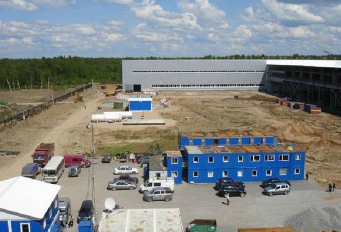 Минэкономразвития РФ обсуждает создание ОЭЗ в Вологодской области