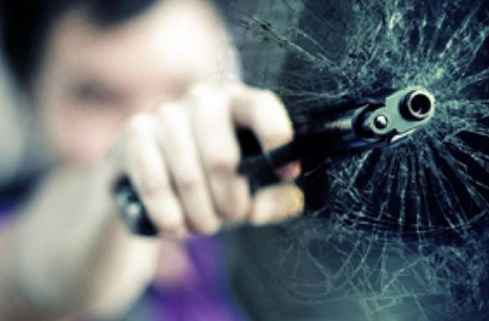 В Петербурге охранник ТЦ выстрелил в голову жителю Вологды