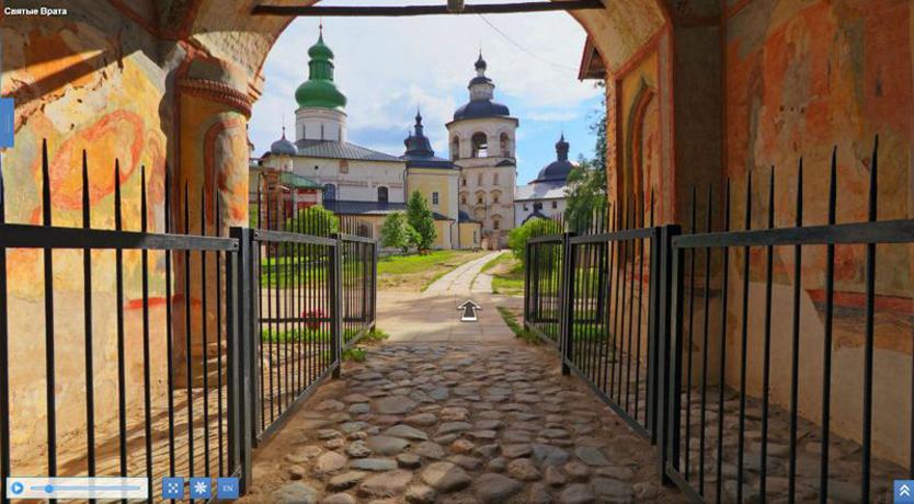 Виртуальные экскурсии вологодского музея оценит Михаил Пиотровский