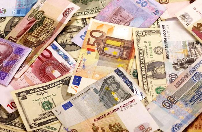 В Вологде семейная пара украла у друга евро и рубли