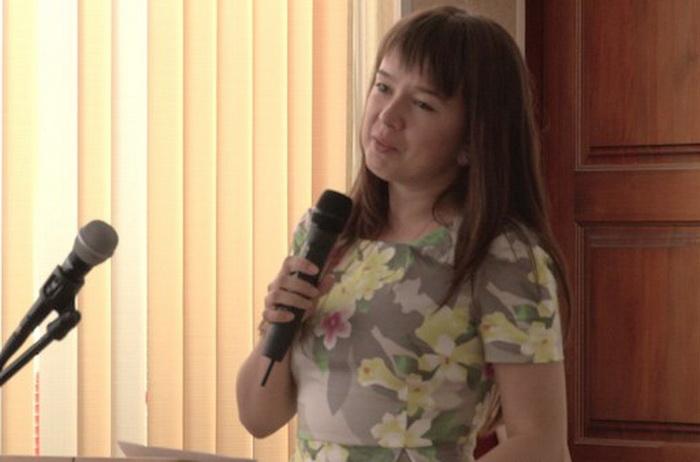 Учитель из Череповца выиграла всероссийский конкурс «Педагогический дебют»