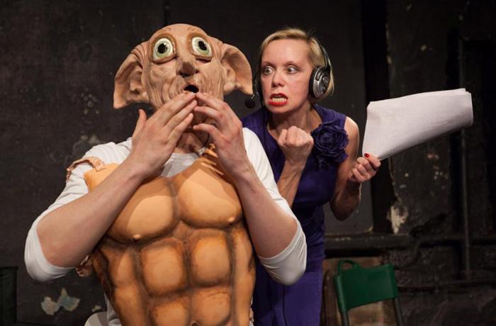 «Театр.DOC» и «Практика»  приедут в Вологду на «Голоса истории»