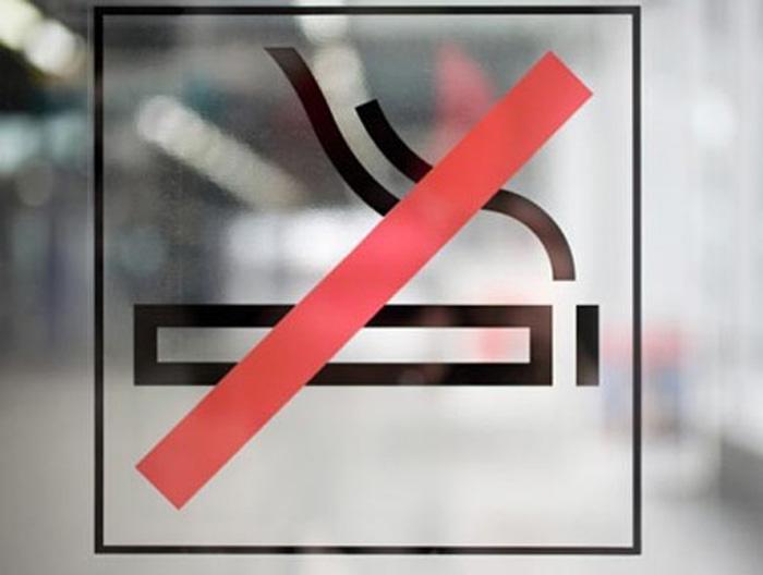 Курить в поездах разрешено последние дни