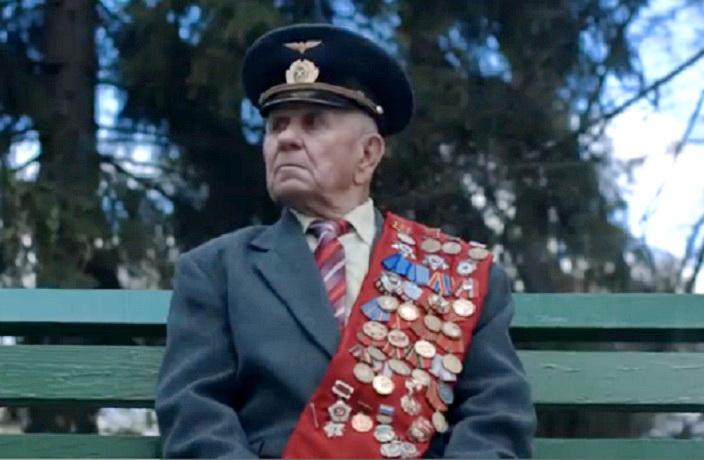 Вологодский клип, посвященный памяти о войне, попал в эфиры российских телеканалов