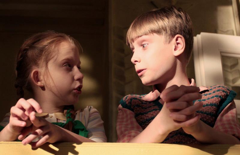 Российский фильм «Собачий рай» показывают в Вологде