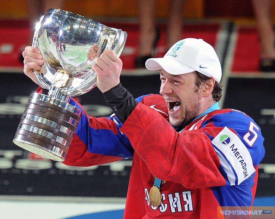 Стала известна программа встречи Кубка Чемпионов мира по хоккею в Череповце
