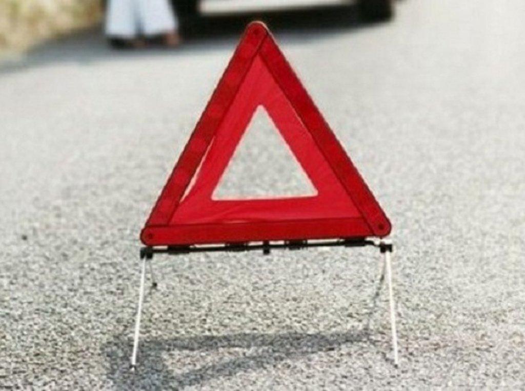 В Шекснинском районе столкнулись на мотоциклах 15-летний подросток и 14-летняя девушка