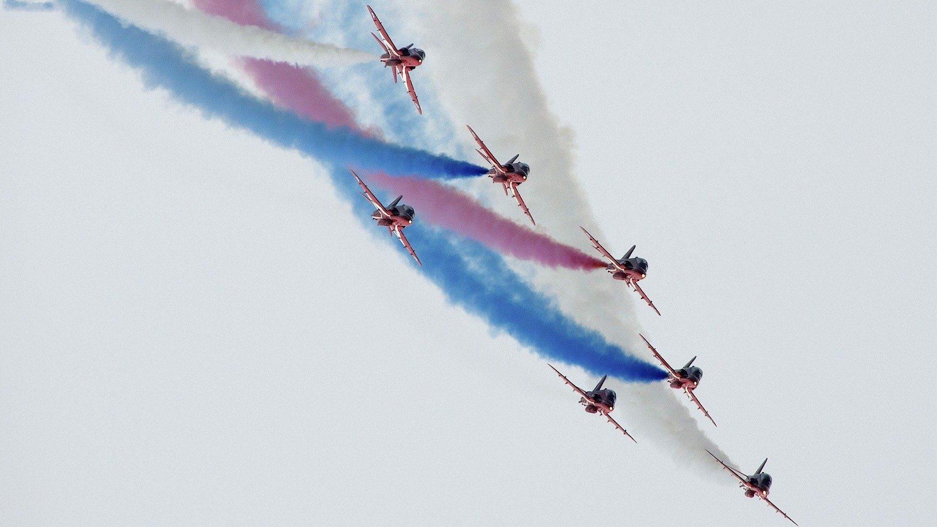 Выступление пилотажной группы, фестиваль уличного спорта и ресторанный день ждут вологжан в это воскресенье