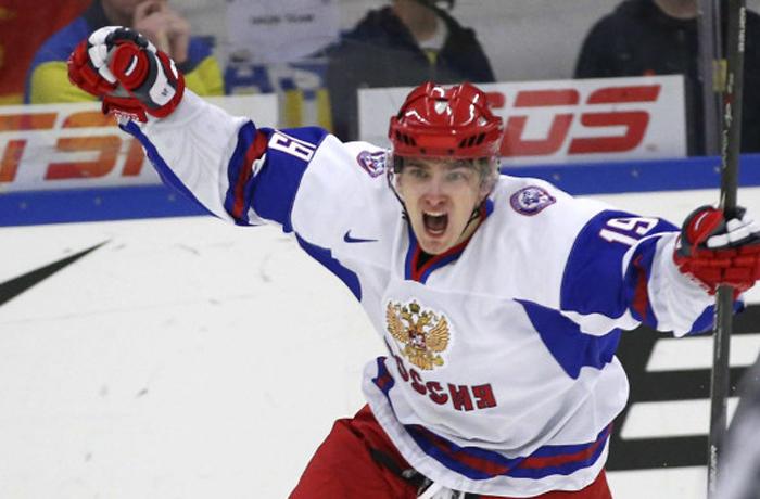 Хоккеист Павел Бучневич снова покинет расположение «Северстали»
