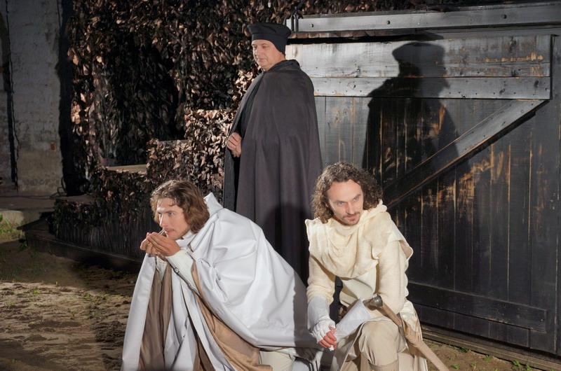 Вологодские театры готовятся к новому сезону