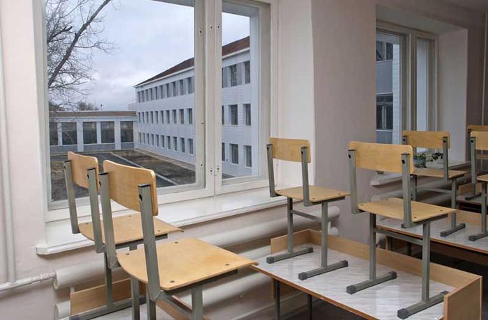 Школы Вологодской области подготовились к 1 сентября на 336 миллионов рублей
