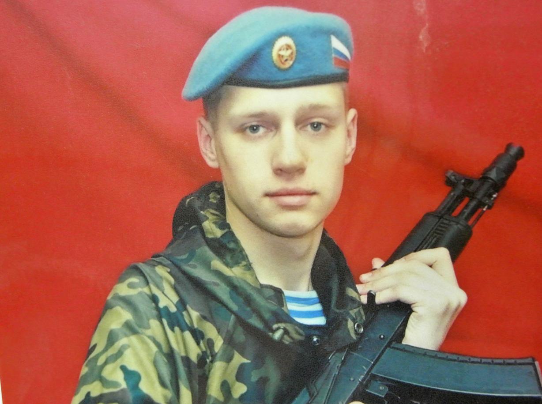 Вологжанка: Мой сын-десантник пропал на Украине
