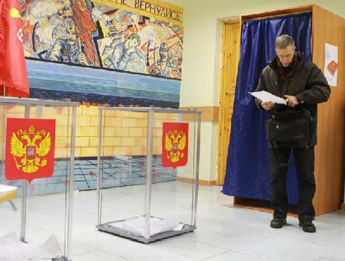 Явка избирателей на выборах губернатора в Вологодской области стала самой низкой по России