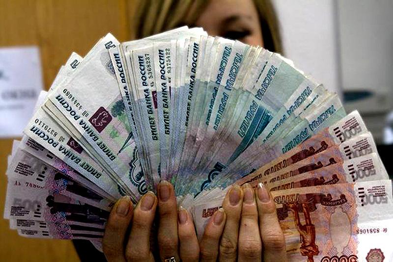 Мошенница, взявшая в долг у вологжанина 100 тысяч рублей, оказалась в федеральном розыске