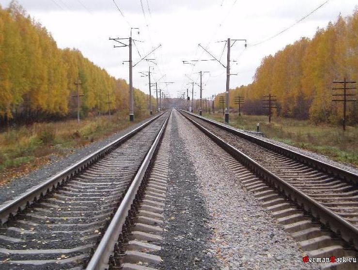 ЧП на железной дороге в Вологодской области: у вологжанина 65% ожогов тела, а грязовчанин погиб