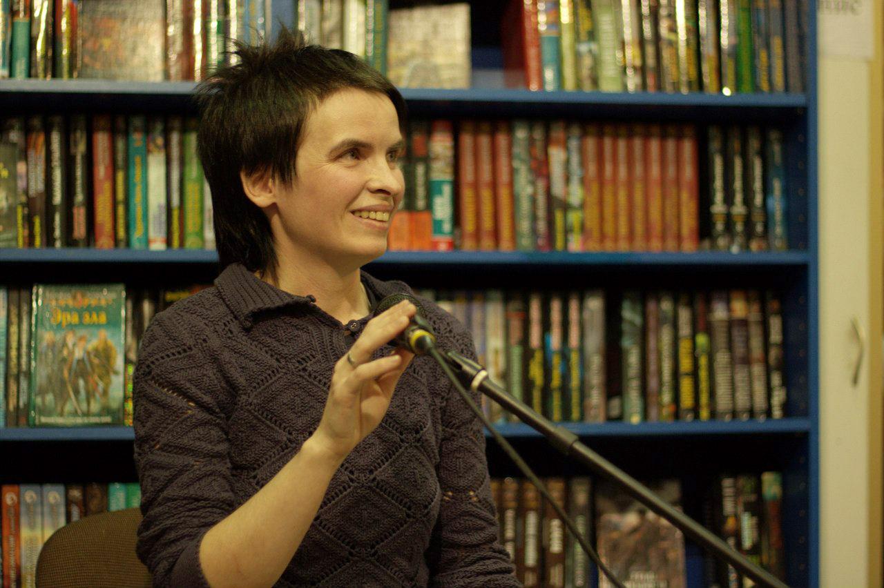 Вологжанка стала лауреатом Волошинского литературного конкурса