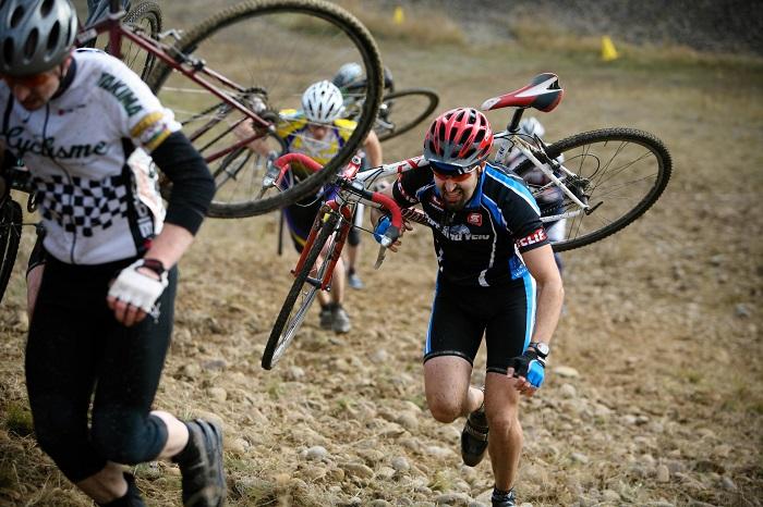 Почти 80 человек заявили о своем участии в велокроссе «Оларевская гряда»