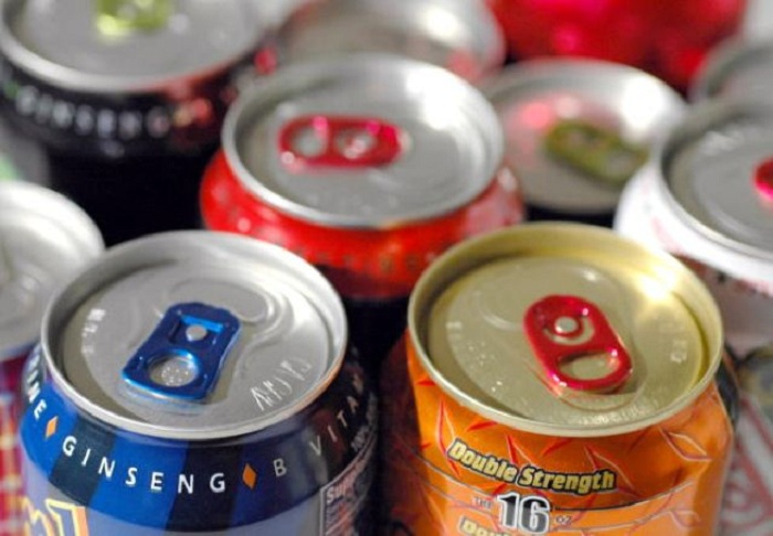 Слабоалкогольные знергетики пропадут с прилавков вологодских магазинов с 1 января 2015 года