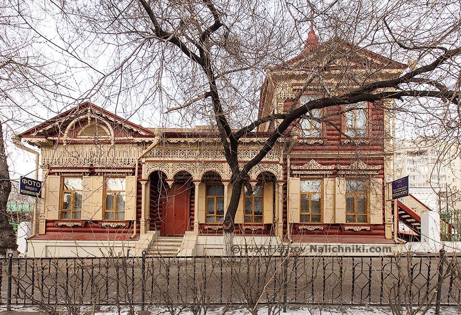 Иван Хафизов расскажет в Вологде о деревянных наличниках