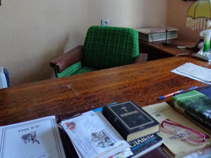 Минкультуры России предлагает создать музей-квартиру Белова как филиал Кирилло-Белозерского музея-заповедника