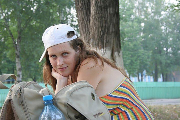 Вологжанка вошла в короткий список премии «Русский Гулливер»