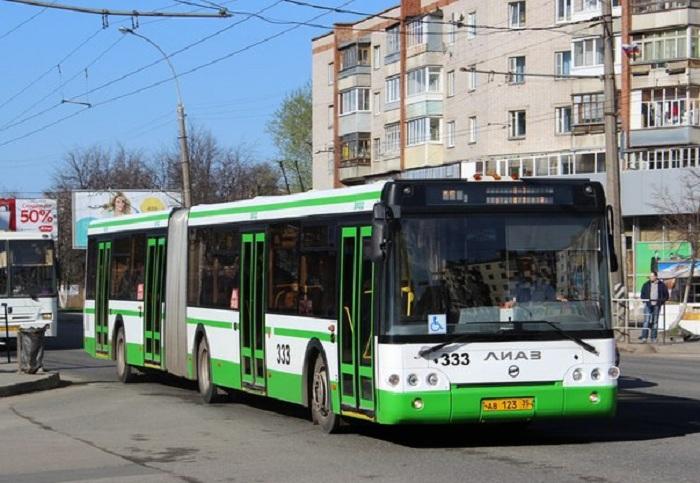 Cбой в работе автобусов в Вологде стал следствием обычной халатности