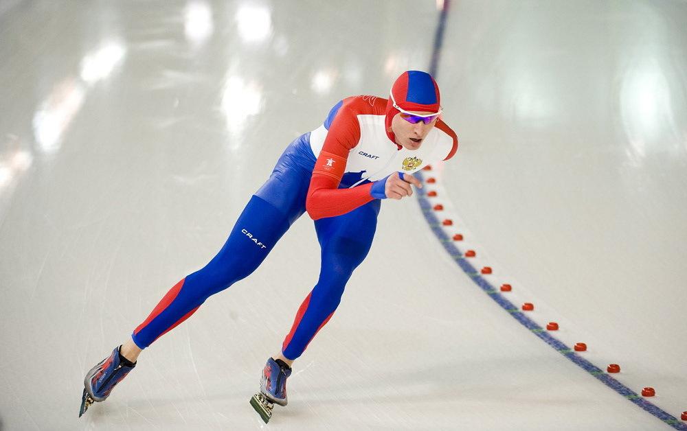 Трое вологодских конькобежцев приглашены в российскую сборную