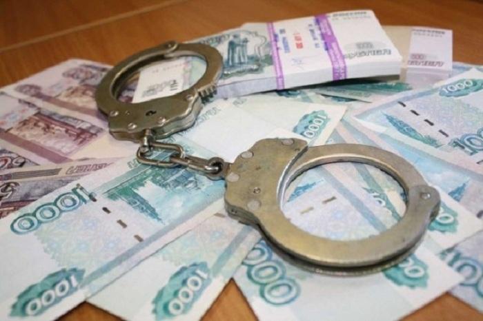 Из-за махинаций главы одного из районов бюджет Вологодской области и района потерял 17 миллионов рублей