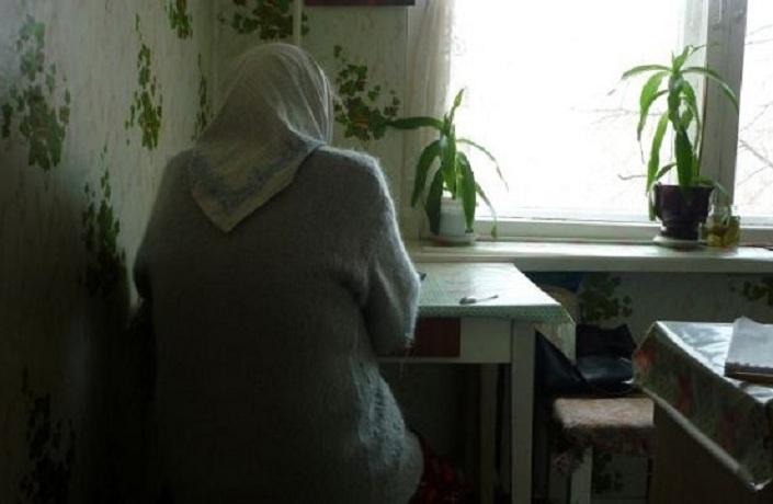 В Вологодской области 18-летняя девушка и школьница обкрадывали пенсионеров