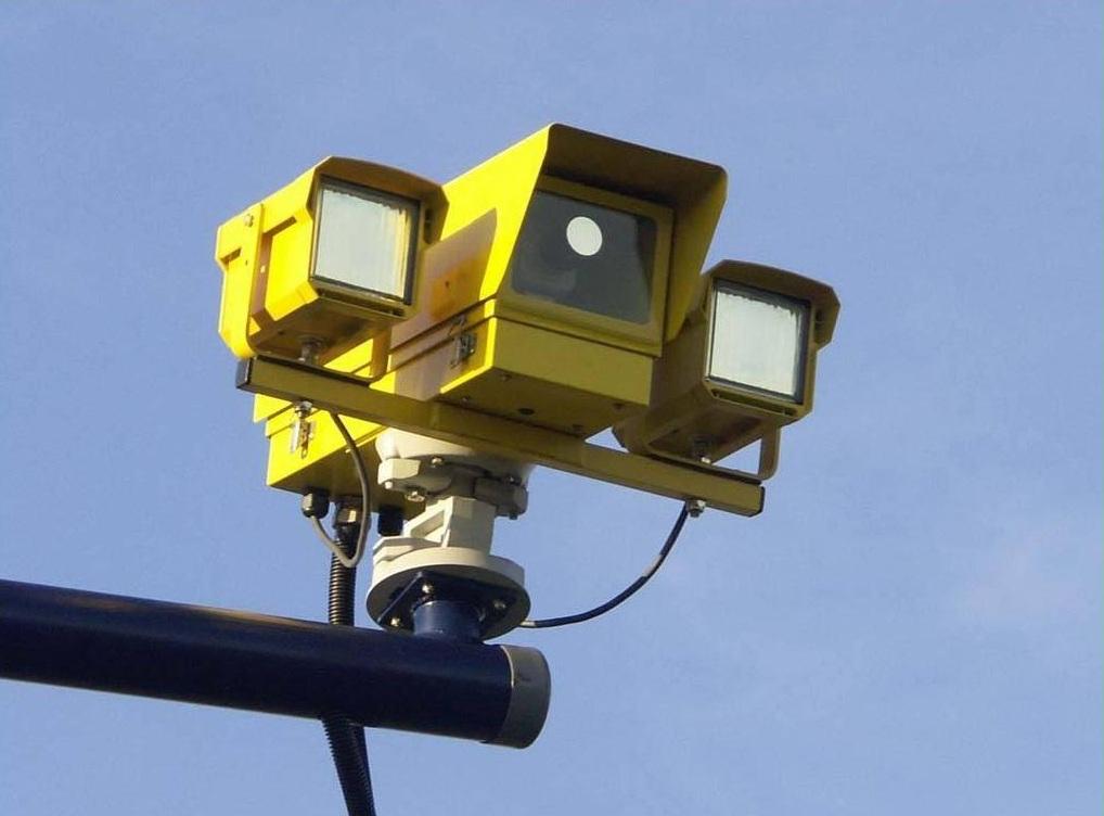 Вологодские депутаты предлагают устанавливать камеры видеофиксации на дорогах за счет инвесторов