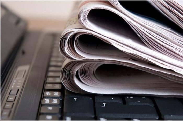 Затраты на СМИ из бюджета Вологодской области в 2015 году составят 163 миллиона рублей
