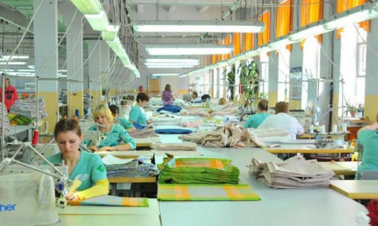 «Вологодский текстиль» «стоит», а работники находятся в вынужденных отпусках
