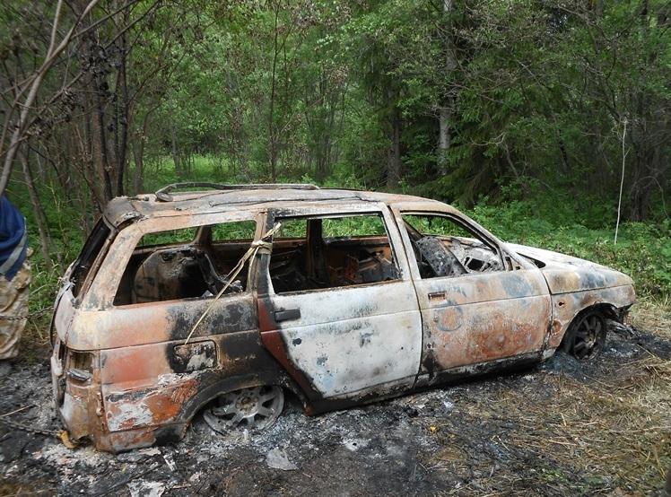 Убийцу девушки-таксиста в Вологодской области приговорили к 12 годам тюрьмы